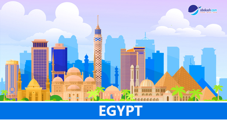 Explore Classical Egypt in 08 Days