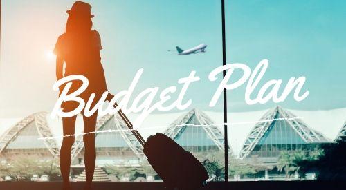 Travel Budget Plan