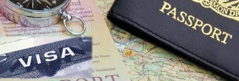 Visa Info