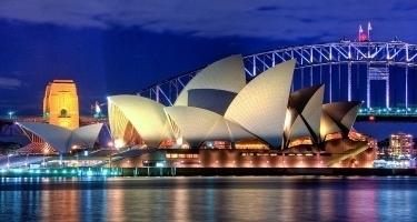 10 days Taste of Australia