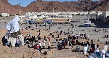 Eid In Makkah - 11 Days