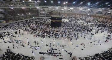 Eid In Makkah - 15 Days