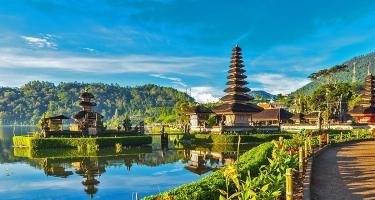 Explore Bali in 05 Days