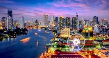 Explore Bangkok in 03 Days