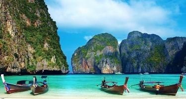 Explore Bangkok & Pattaya in 05 Days