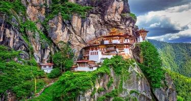 Explore Bhutan in 05 Days