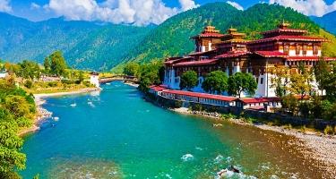 Explore Bhutan in 06 Days
