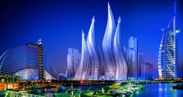 Explore Dubai & Abu Dhabi in 06 Days