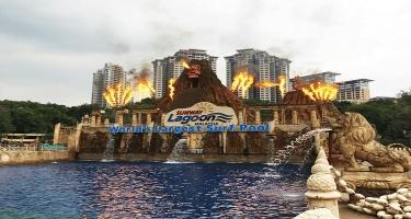 Explore Kuala Lumpur with Sunway Lagoon in 04 Days