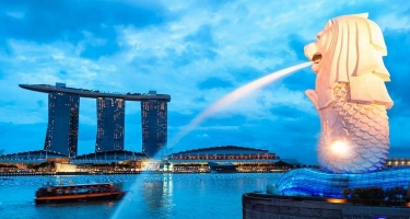 Explore Singapore in 04 Days