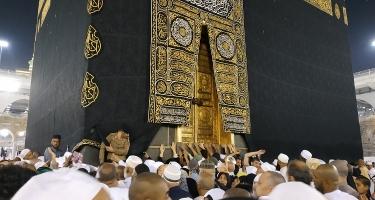 Iu2019tikaf In Makkah - 15 Days