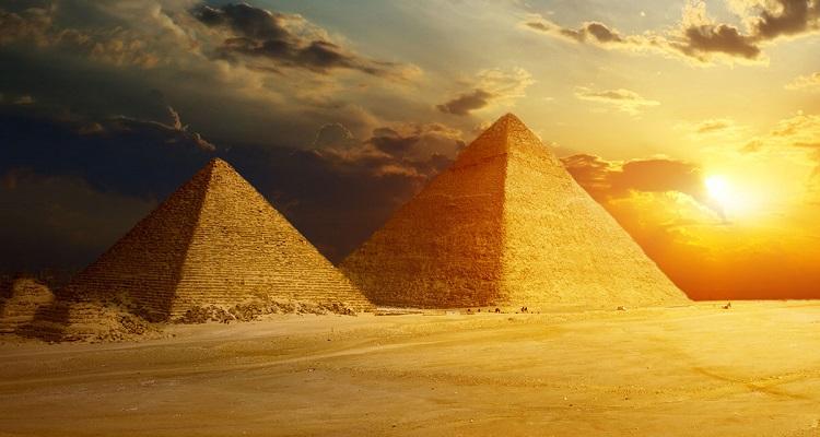 Explore Cairo in 04 Days