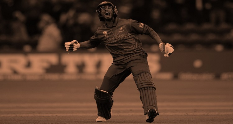ICC Cricket World Cup 2019, BAN VS WI (Short Package)