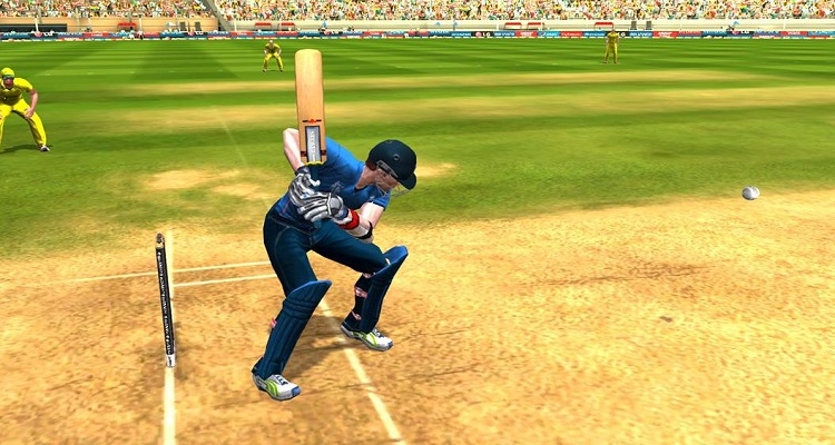 ICC Cricket World Cup 2019, 1st Semi-Final (Short Package)