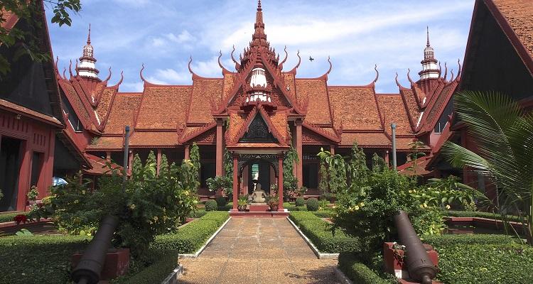 Explore Vietnam & Cambodia inu00a007 Days