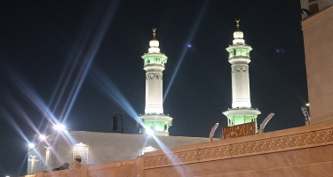 Ramadan Umrah Package - 07 Days