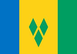 Saint Vincent and the Grenadines Visa