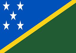 Soloman Islands Visa